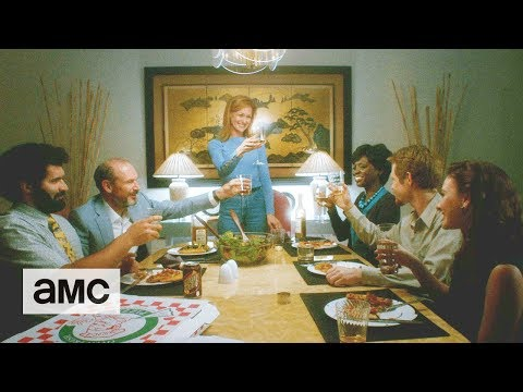 Halt and Catch Fire Season 4 (Promo 'This Season')