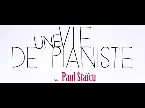 Teaser Une vie de pianiste