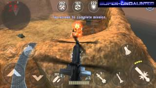 [GUNSHIP BATTLE] Episode 11 Mission 3 | De Facto Power