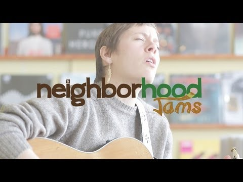 Jami Lynn - Fall Is A Good Time To Die // Neighborhood Jams...