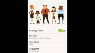 Folding@home apps推廣