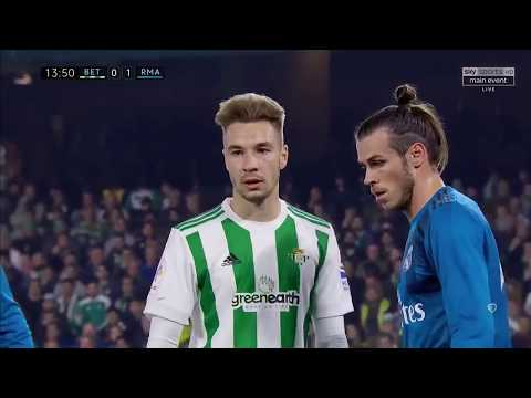 Full Match | Betis Sevilla Vs Real Madrid | La Liga (18/02/18) HD