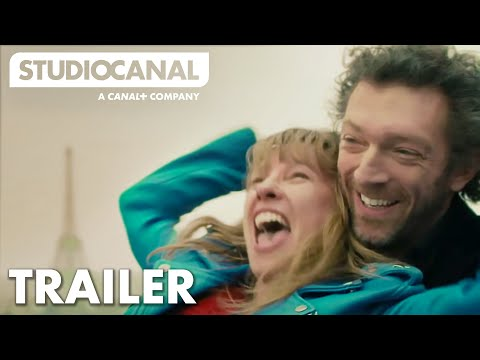 MON ROI - Official Trailer - Starring Vincent Cassel And Emmanuelle Bercot