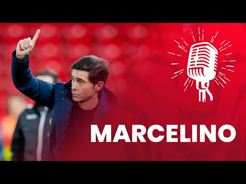 🎙️ Marcelino | post Athletic Club 5-1 Getafe CF | J20 LaLiga 2020-21