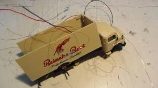 Umbau Wiking Model Fur Faller Car System