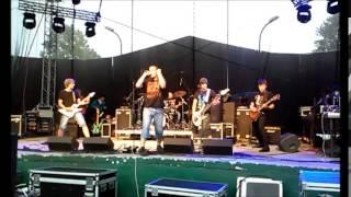 Video Arthera- Deti závisti live Rock Beskyd 2014