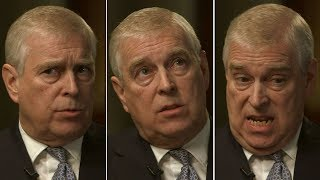 video: Prince Andrew Jeffrey Epstein BBC interview fallout businesses sever ties