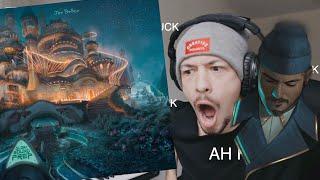 Jon Bellion   Glory Sound Prep Album Reaction