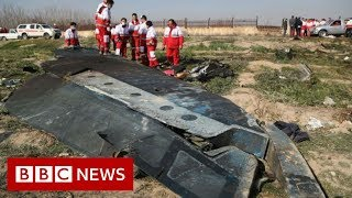 Iran Admits 'unintentionally' Shooting Down Plane   BBC News