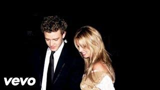 Britney Spears - Liar (Music Video) [CCMD Remix]