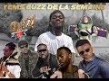 ARIEL SHENEY, SERGE BEYNAUD, STELAIR, RAMBA JUNIOR ETC DANS LE YEMS BUZZZZ DE LA SEMAINE 1