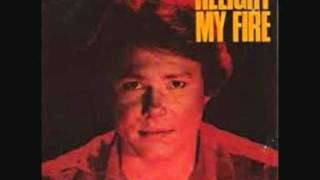 Dan Hartman - Relight My Fire video