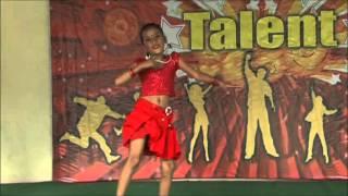 Jhumka Giryo re Mero Jhumka Giryo re @Ashish malla Choreography