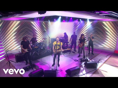 If You Love Somebody Set Them Free (My Songs Version/Live From The Today Show/2019)