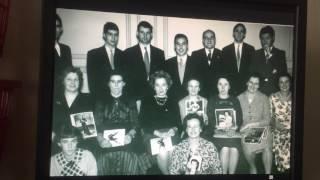 The International Judy Garland Fan Club