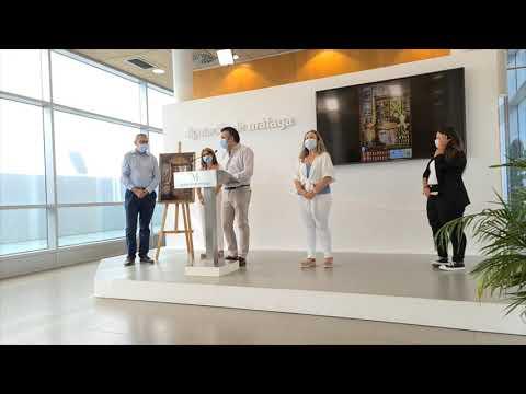 La VI Expo de Arte Cofrade de Bobadilla Estación reúne el patrimonio artístico de 66 hermandades de toda Andalucía
