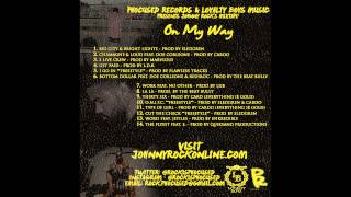 "Johnny Rock ""On My Way"" - 2 Live Crew (prod by Marvlus)"