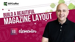 Elementor Magazine Layout - Learn How In This JetBlog Review & Tutorial