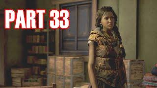 Far Cry 4 Gameplay Walkthrough Part 33 - STEALTH NINJA MAV!    Walkthrough From Part 1 - Ending