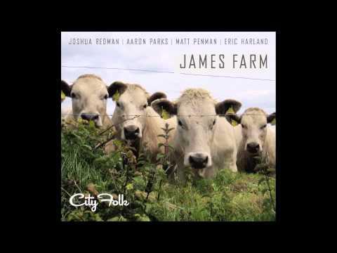 James Farm - Two Steps online metal music video by JAMES FARM