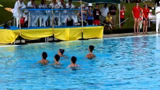 preview picture of video 'Urbarri en Campeonato España Infantil Barbastro 2011.avi'