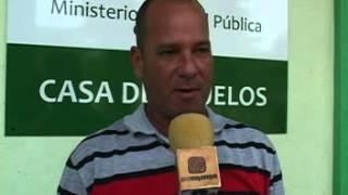 preview picture of video 'Comienza a prestar sevicios Casa de Abuelos en Quivicán'