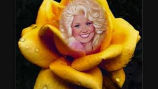 Dolly Parton-Yellow roses