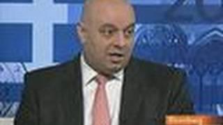 Silva Says Greek Banks Must Merge To Access More Capital