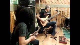...Laskar Band Featuring Albar+Donny Fattah...[ God Bless : Menjilat Matahari  ]...