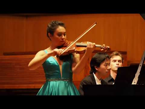 Prokofiev - Violin Concerto No. 1 in D Major, Mvt 2