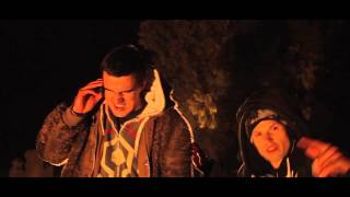 Shapa Nesympatic feat Mory (Dva z davu) - Desatero rapu