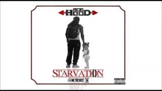 08. Ace Hood - Want 4 Nothing (Starvation 2)