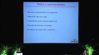 Geotermia, la energía de la Tierra. Paloma Pérez Pacheco. 26/03/2015