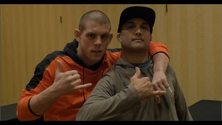 UFC Fight Night Phoenix - Lauzon vs Held  - Episode 1