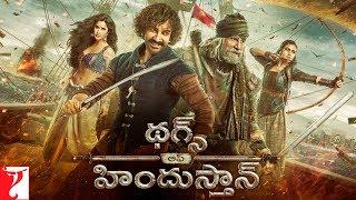 Thugs Of Hindostan   Releasing 8th November 2018 in Telugu   Amitabh Bachchan   Aamir Khan