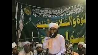 preview picture of video 'Molvi Khalil Ahmed Channa Hussaini at Larkana ,1/3'