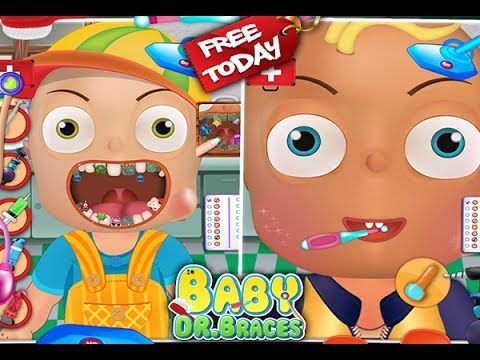 Video of Baby Dr. Braces