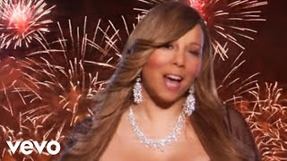 YouTube video E-card Music video by Mariah Carey performing Auld Lang Syne C 2010 The Island Def Jam Music Group and