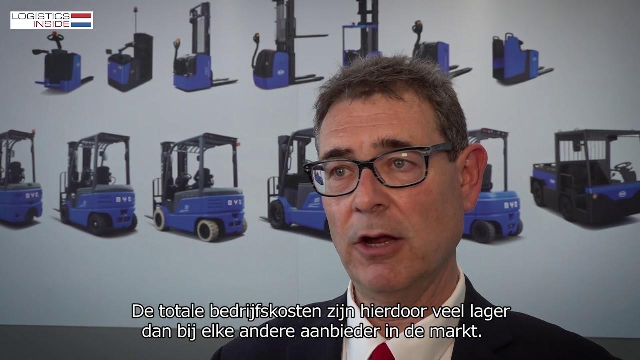 Markt nieuws Archieven Logistics Inside : Logistics Inside