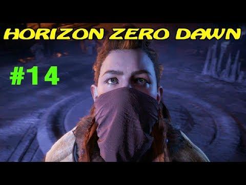 Horizon Zero Dawn ► Новый Рассвет ►#14 (PS4)