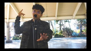 Look Back At It X Better   Boogie Wit The Hoodie & Khalid (REYNE COVER)