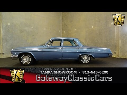 Video of '62 Bel Air - KDU4