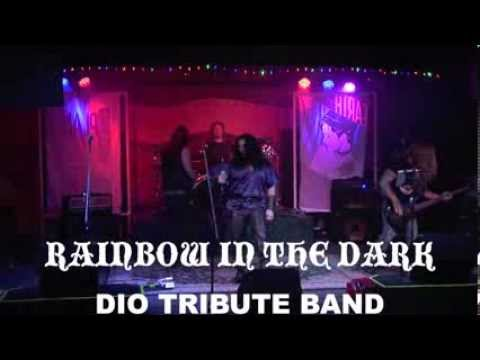 RAINBOW IN THE DARK - DIO tribute band