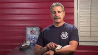 First Aid Tips : How to Relieve a Bee Sting