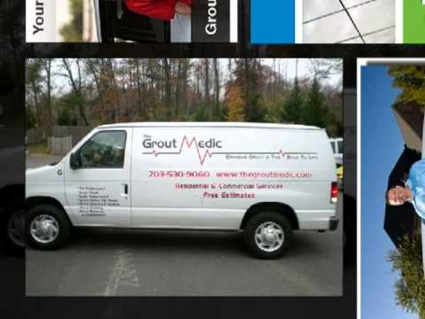 , title : 'The Grout Medic Franchise Overview