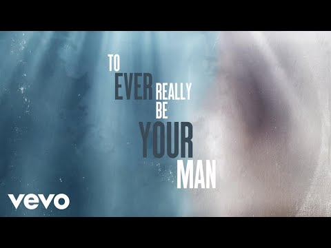 Rhys Lewis - Be Your Man (Lyric Video)