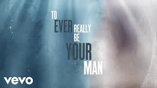 Rhys Lewis   Be Your Man (Lyric Video)