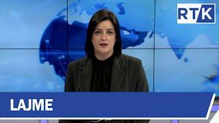 RTK3 Lajmet e orës 11:00 05.12.2019