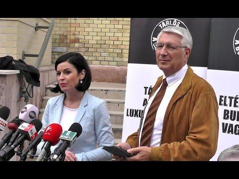 Kunhalmi: Tarlós István eltékozolta a főváros vagyonát