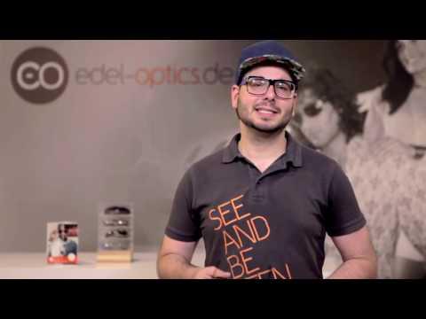 Edel-Optics Master of the Glasses: Brille anpassen
